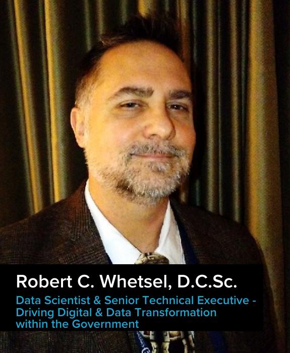 DCO US SPEAKER - Robert Whetsel