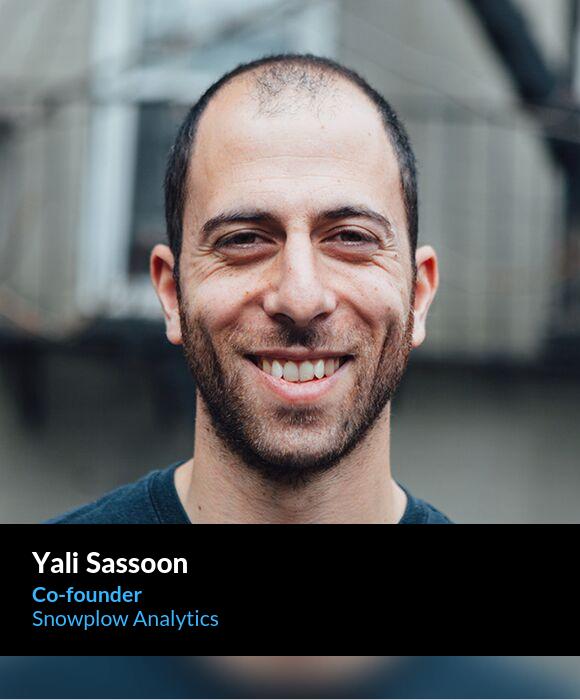Yali Sassoon