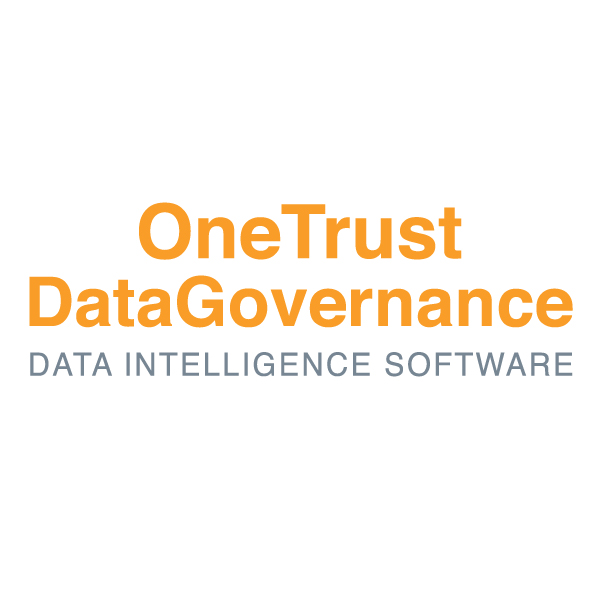 One Trust Data Governance